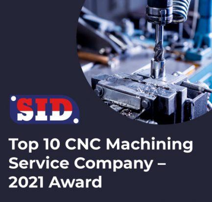 Top 10 CNC Machining Service Company